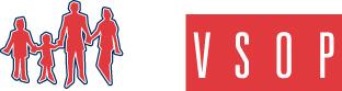 het logo van VSOP