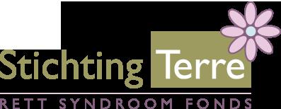 het logo van Stichting Terre